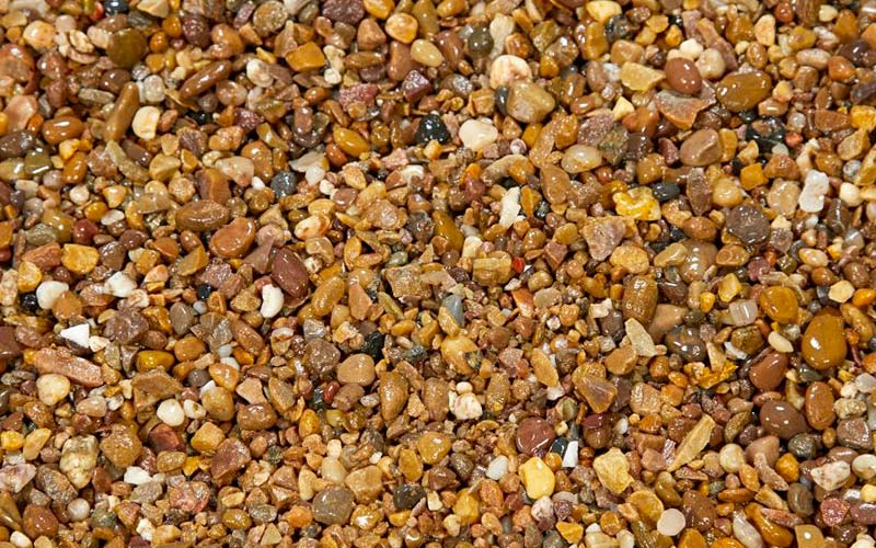Gravel we can supply